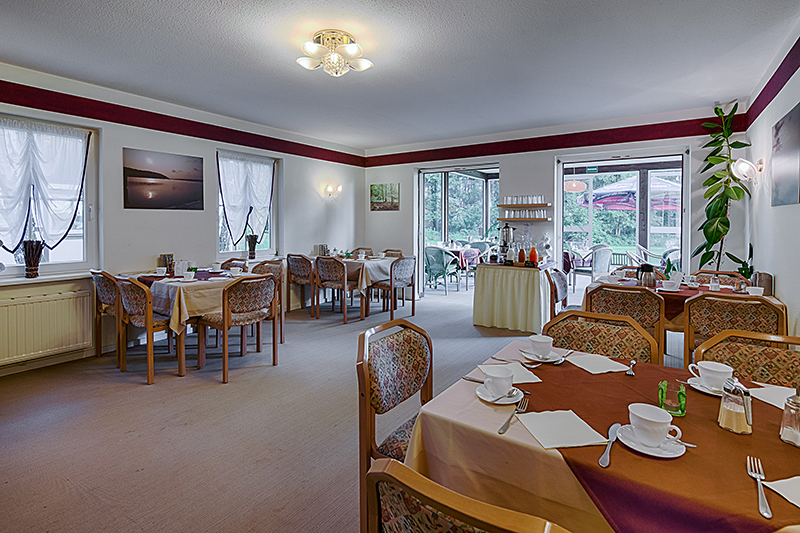 Hotel Am See Chorin